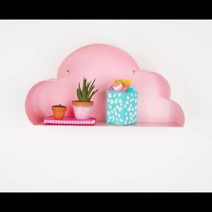 COPY - Decoratif wall shelf / tablette murale dec…